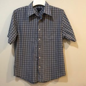 Dockers dress shirt / great condition neck 15/15.5